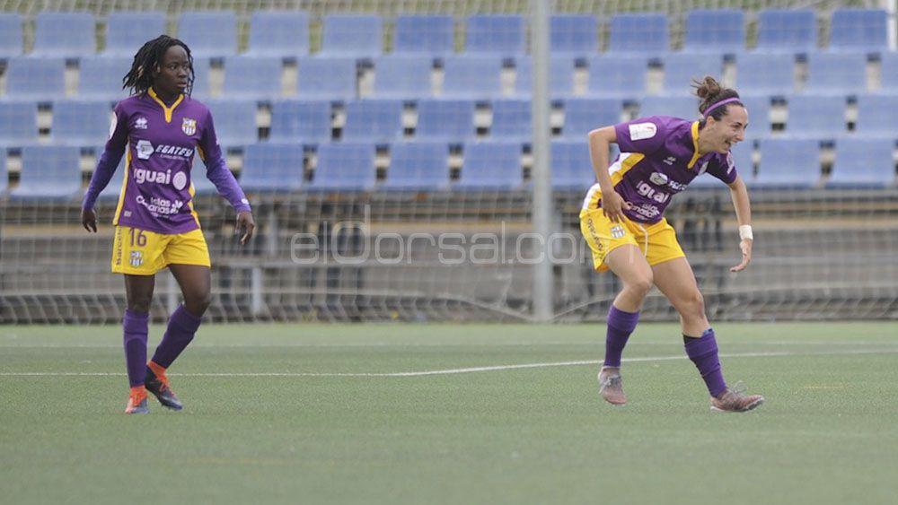 La UDG Tenerife, cuarto mejor equipo de España