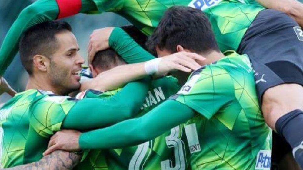 Tres ex del CD Tenerife, campeones de Copa en Chipre