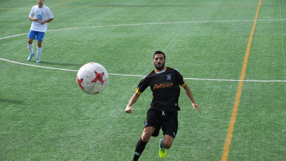 El CD Mensajero visita al Atlético Sanluqueño del campeón de Europa Dani Güiza