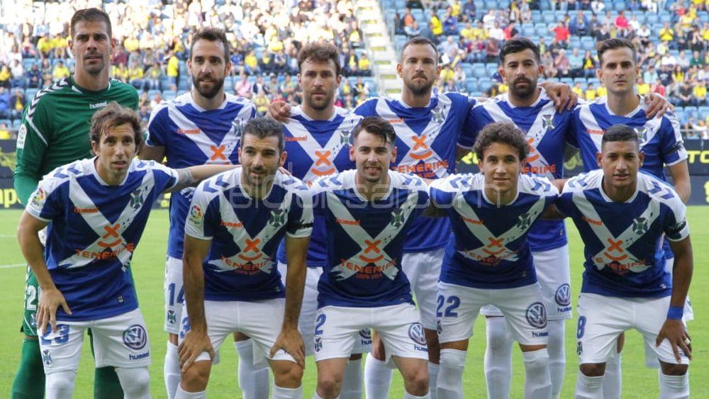 ¿Quién fue el mejor jugador del CD Tenerife en el Ramón de Carranza?
