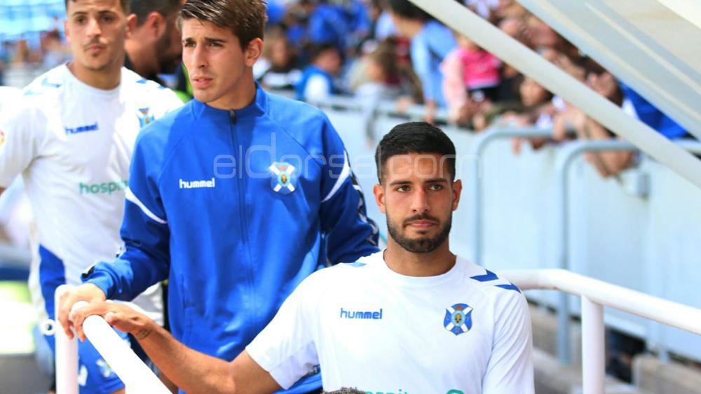 El CD Tenerife B se medirá al Ejea aragonés en el playoff de ascenso