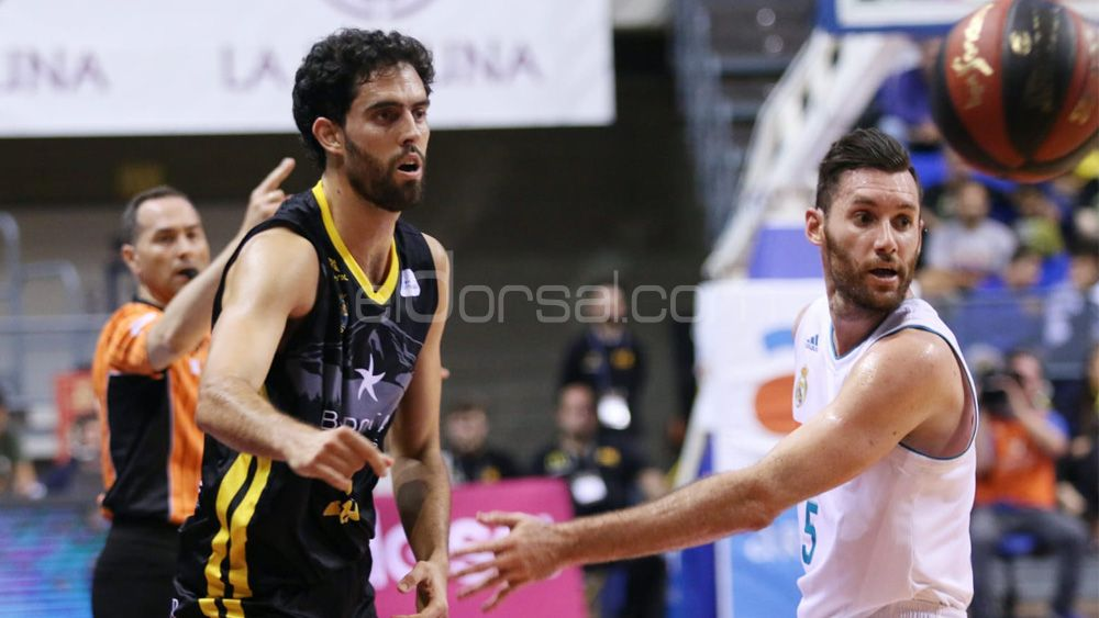 Cuatro jugadores del Iberostar Tenerife acudirán con sus selecciones a la próxima ventana FIBA