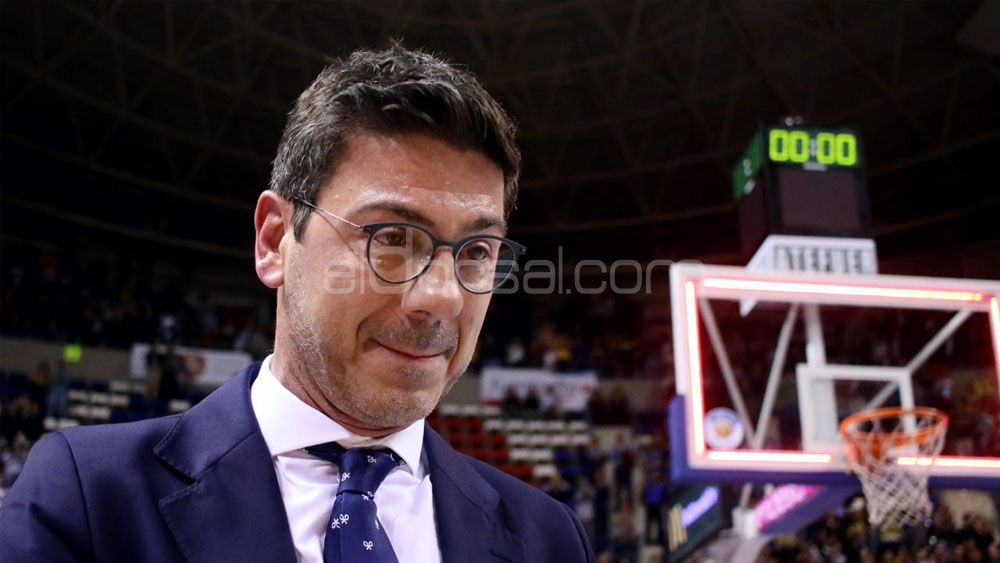 Fotis Katsikaris, de Tenerife a la NBA