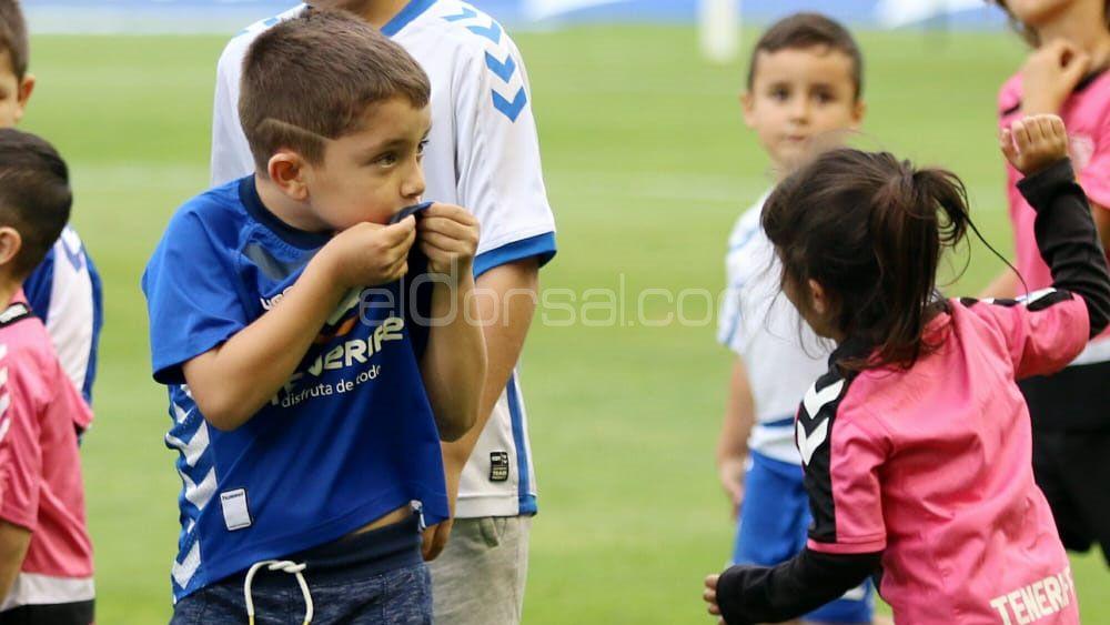¡Gana dos invitaciones para el CD Tenerife ante el Granada CF!