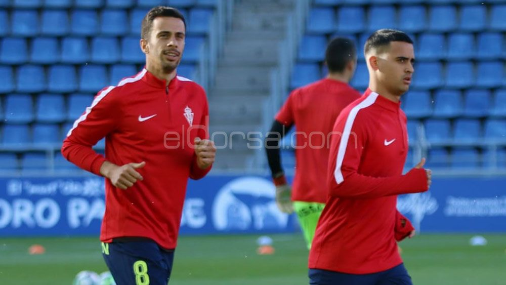 El Sporting de Nano se aleja del ascenso a Primera División