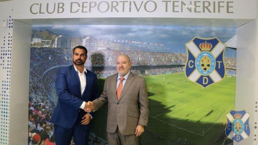 El CD Tenerife abre en Panamá su segunda academia internacional