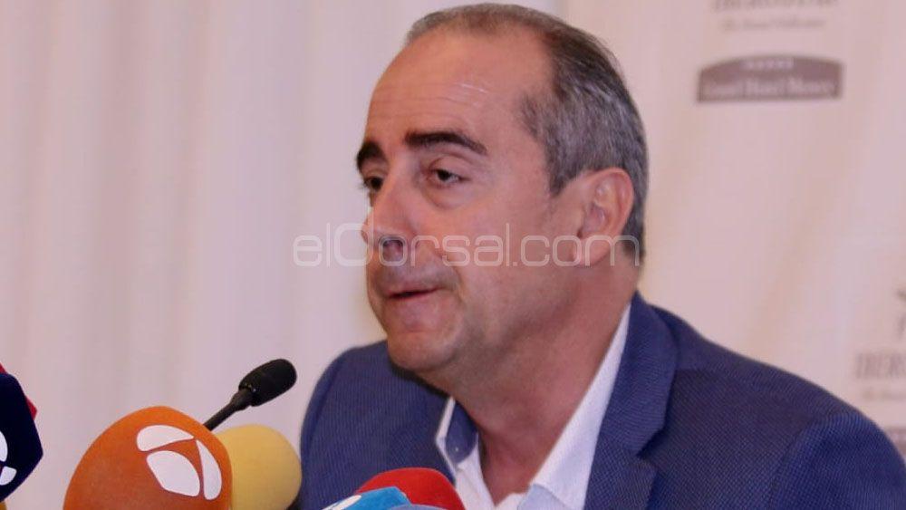 """Txus Vidorreta: """"Iberostar Tenerife ha tenido un punto más de energía al final"""""""