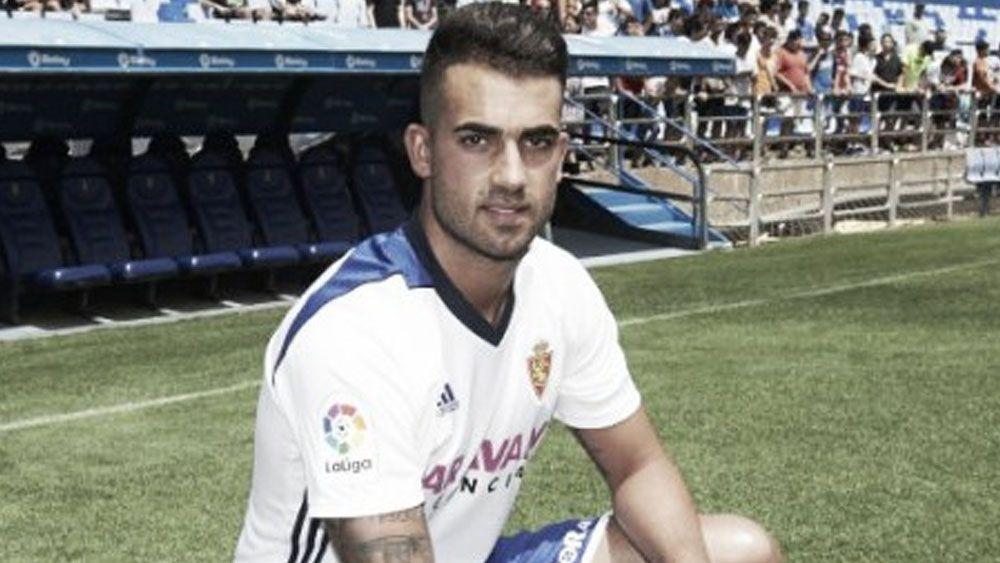 Alain Oyarzun, el refuerzo que quiere el CD Tenerife para la banda izquierda