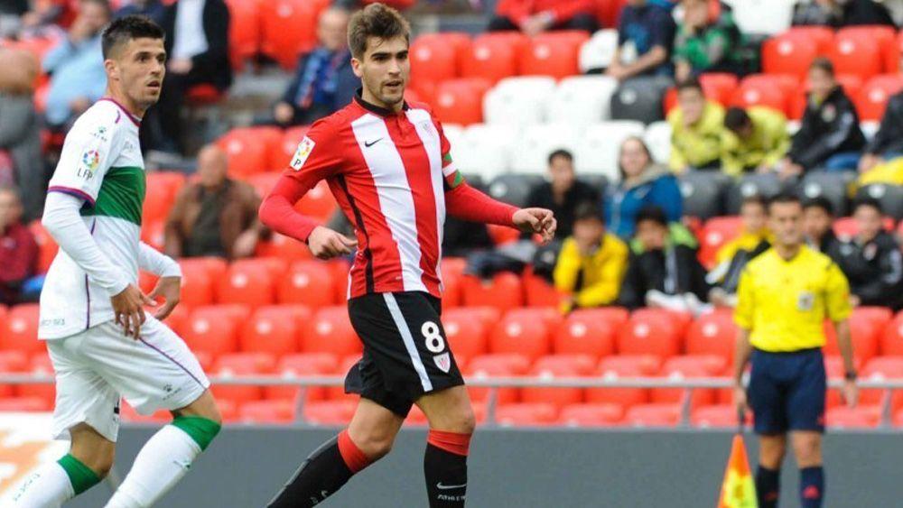 Iker Undabarrena, otra perla del Athletic de Bilbao que interesa al CD Tenerife