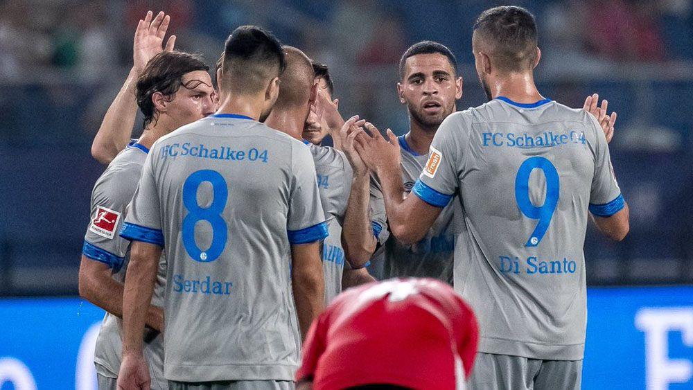 Omar Mascarell, un tinerfeño que debuta en la Champions League