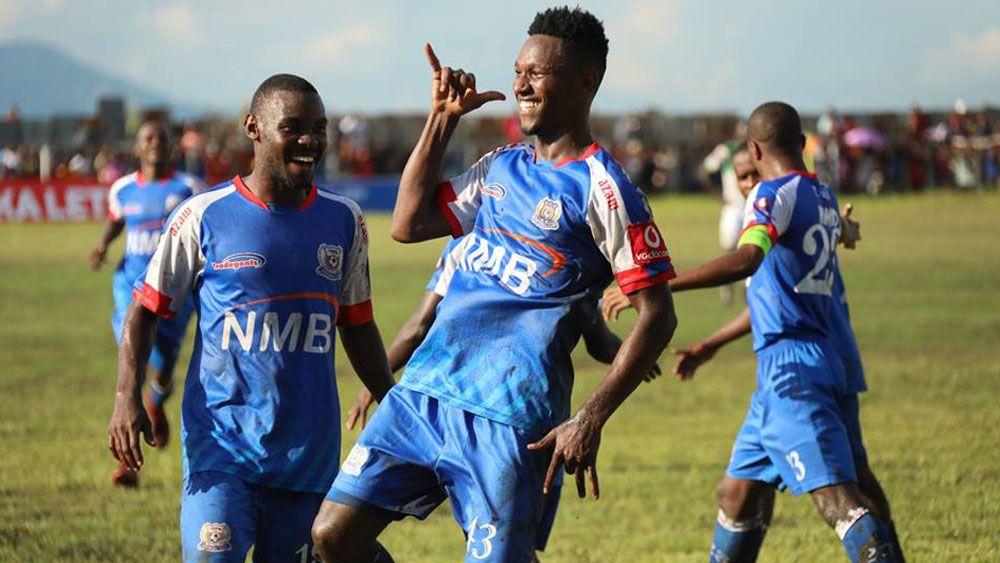 Así juega Shaaban Chilunda, la perla africana que buscará triunfar en el CD Tenerife