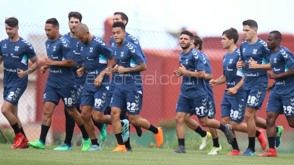 Así vivimos el Málaga CF – CD Tenerife