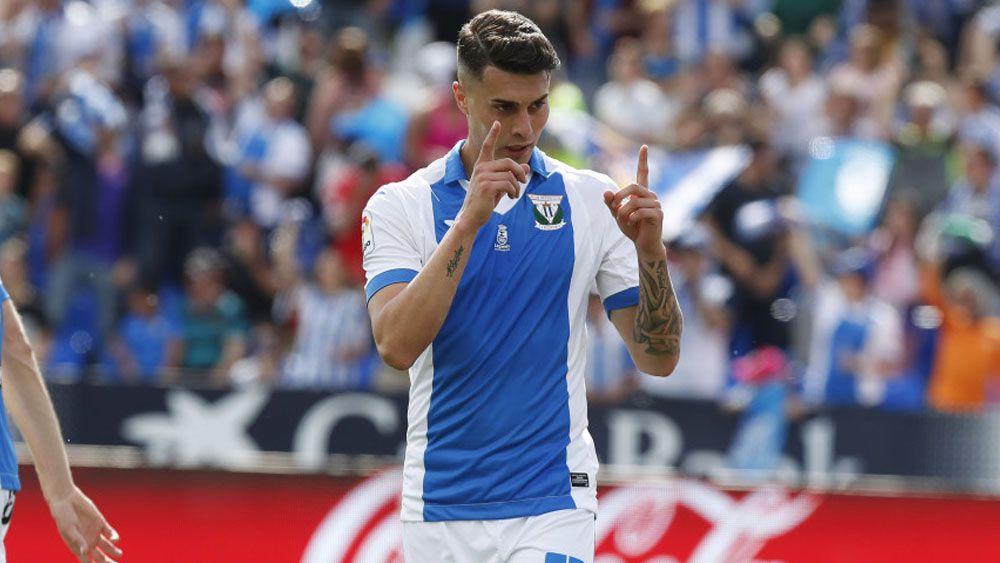 El CD Tenerife vuelve a la carga por José Naranjo