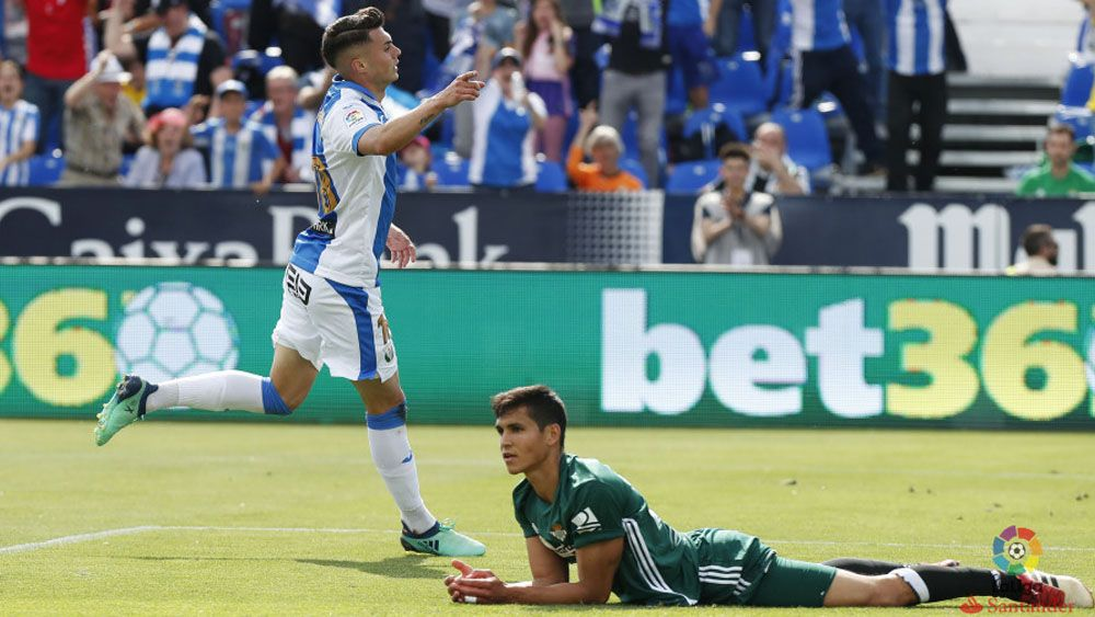 Así juega José Naranjo, el próximo fichaje del CD Tenerife
