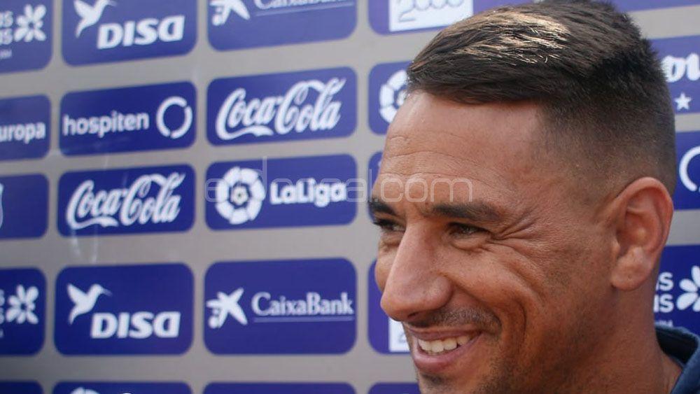 La afición no duda, Suso debe ser titular en el CD Tenerife