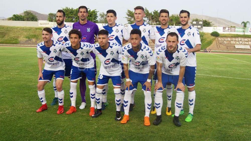Al Wasl, un rival desconocido y un nuevo test para el CD Tenerife