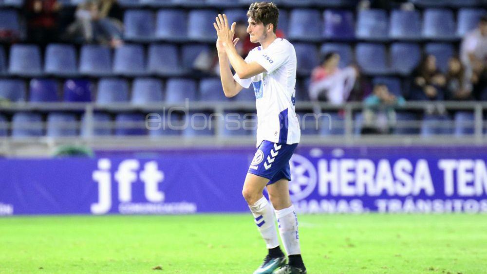 No hay 'caso Mula', el técnico del Málaga cuenta con el ex del CD Tenerife