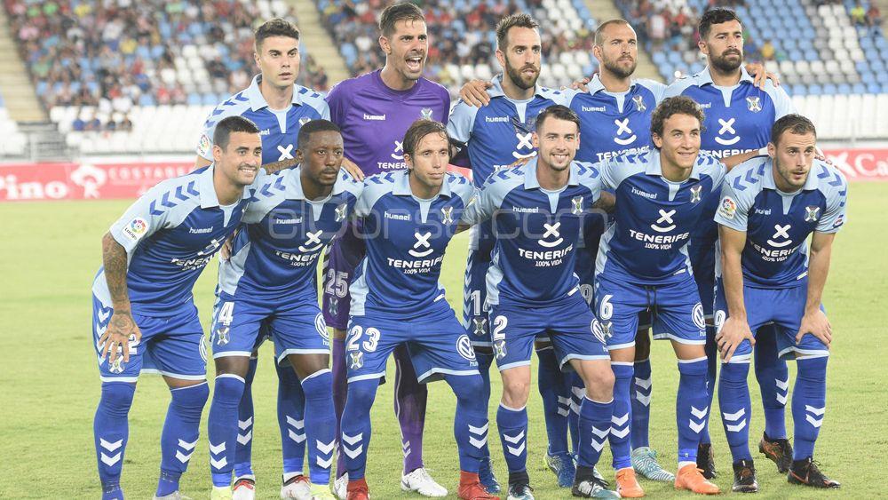 Las tres claves para la victoria del CD Tenerife ante Osasuna