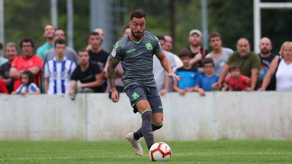 El CD Tenerife hace oficial la incorporación de Héctor Hernández