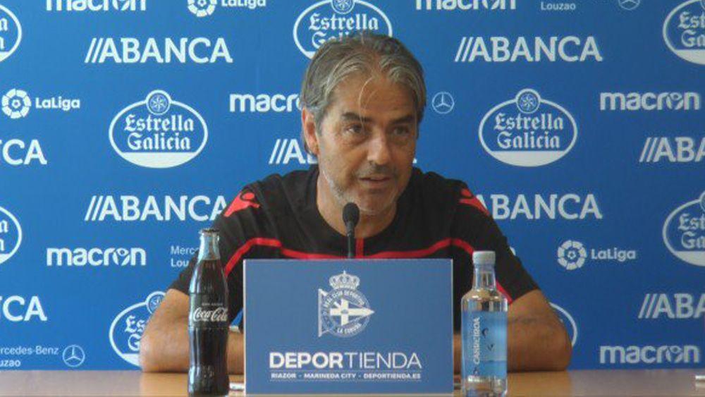 "Natxo González: ""El CD Tenerife siempre ha sido un equipo poderoso como local"""