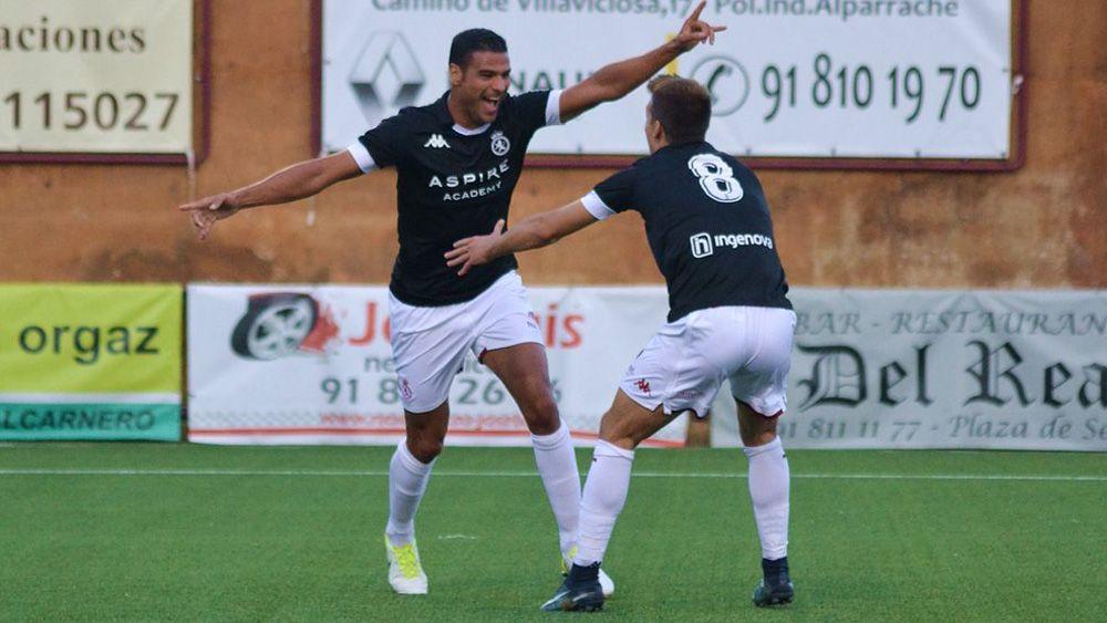 Varios ex del CD Tenerife, con protagonismo en la primera ronda de Copa del Rey