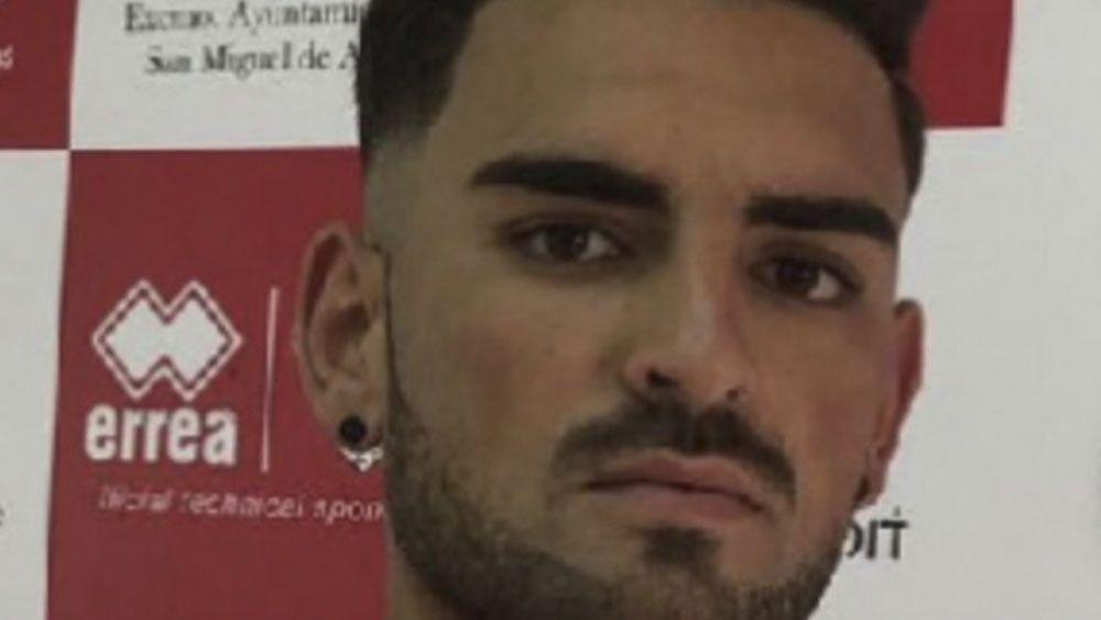 Fallece en un accidente un jugador de la UD Las Zocas