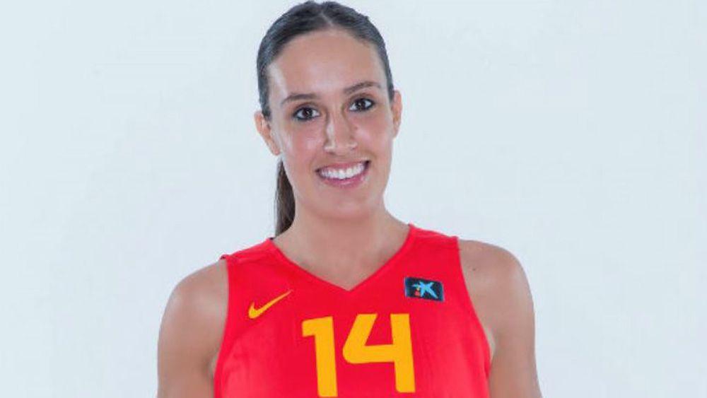 """Laura Herrera: """"Jugar el Mundial, y en casa, hubiese sido algo increíble"""""""