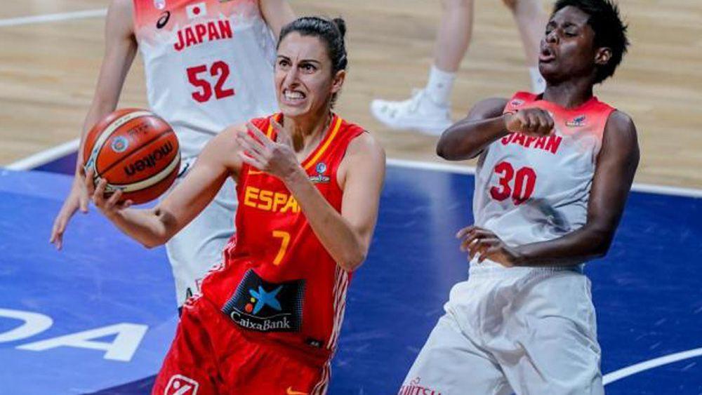 Tenerife celebra la primera victoria de España en el Mundial
