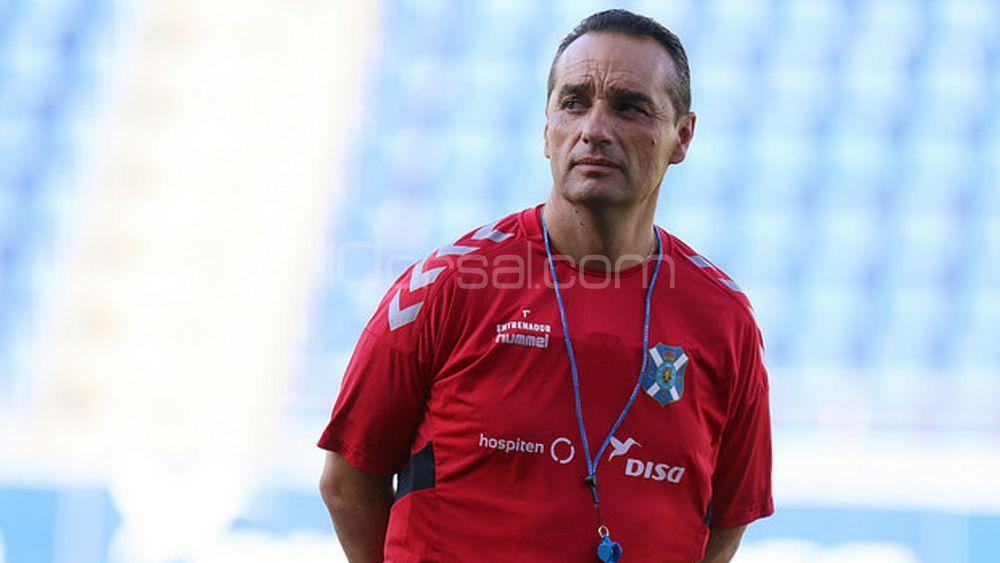 Oltra cumplirá 400 partidos oficiales en el Zaragoza – CD Tenerife