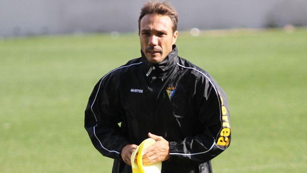 El CD Tenerife hace oficial la incorporación de Rodri para su 'staff' técnico