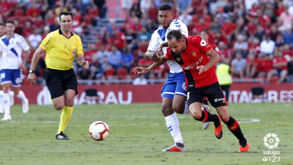 El CD Tenerife empeora sus registros de la pasada temporada