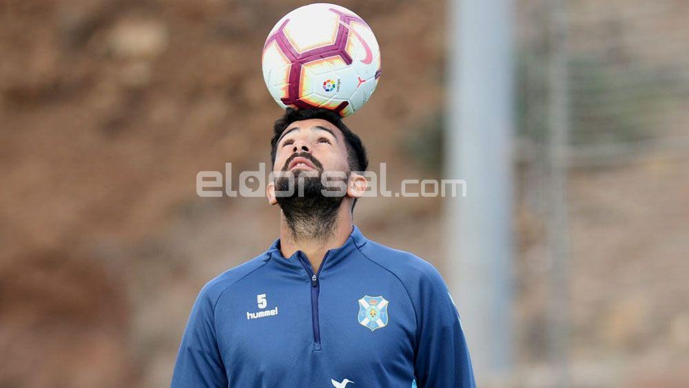 Elige el once titular del CD Tenerife ante el Granada