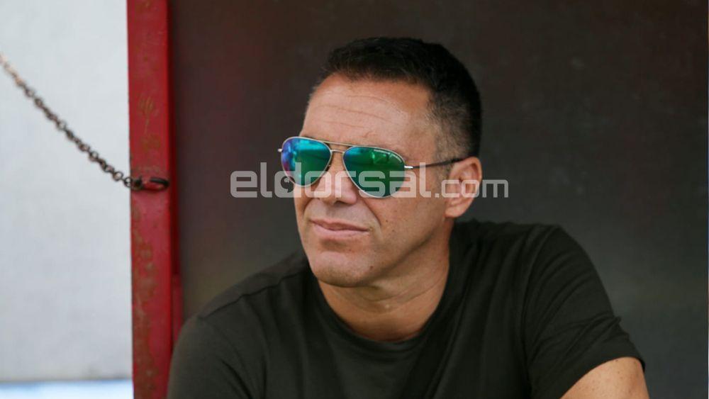 """Pier: """"Estaba preocupado por no estar a la altura con la UDG Tenerife"""""""