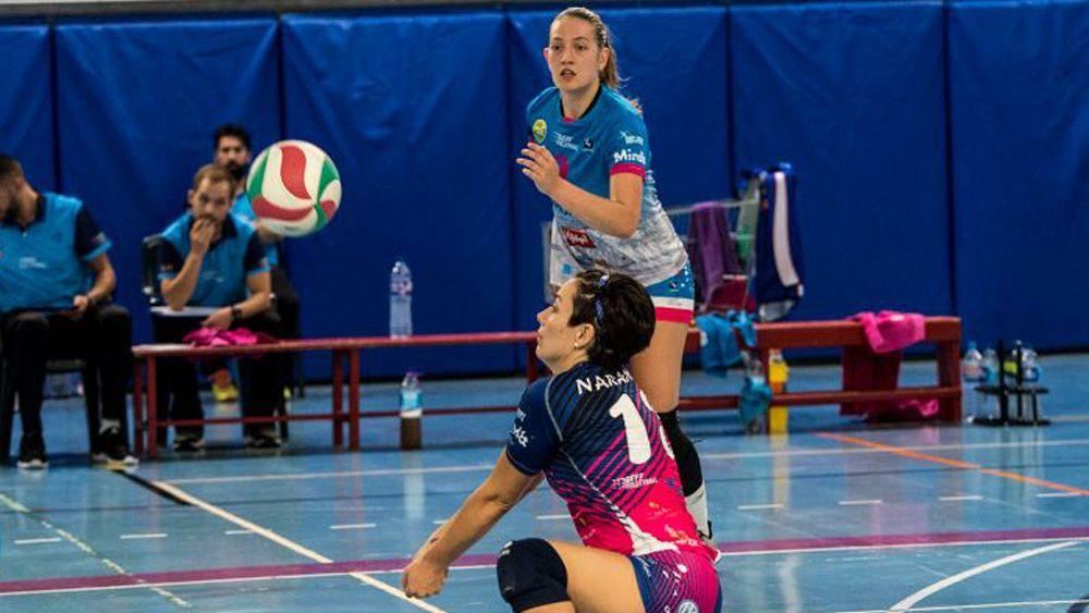 Dimurol Libby's La Laguna pone su mente en la Superliga