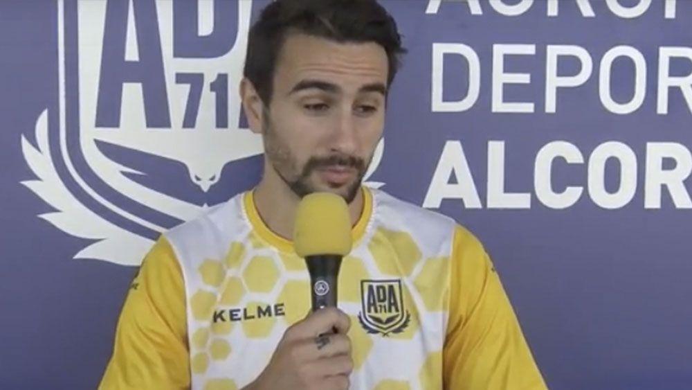 """Juan Muñoz: """"El CD Tenerife puede estar en cinco o seis jornadas arriba"""""""