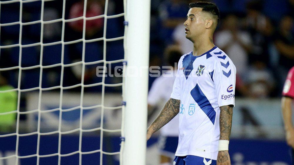 El CD Tenerife pone a prueba a uno de los equipos revelación