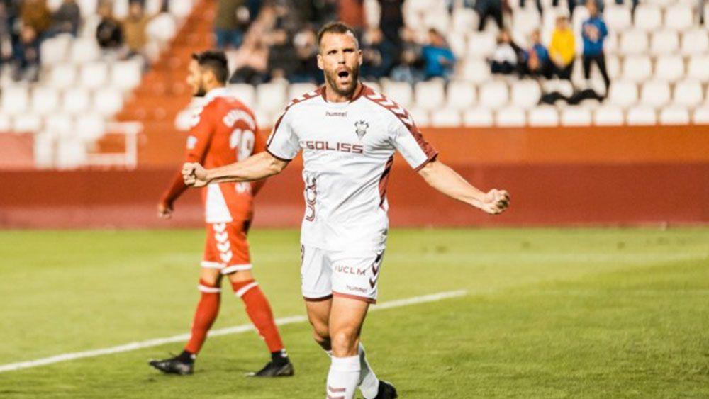 El Albacete, una máquina de hacer goles