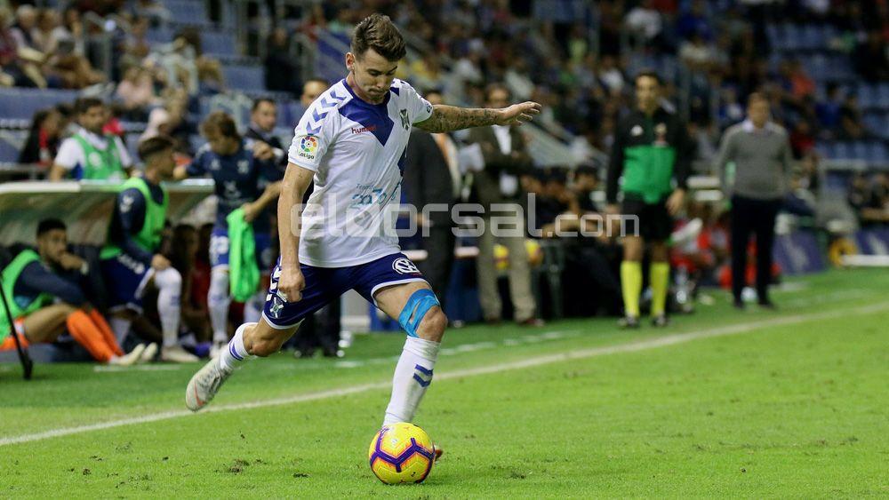 El once que quiere la afición del CD Tenerife ante el Albacete