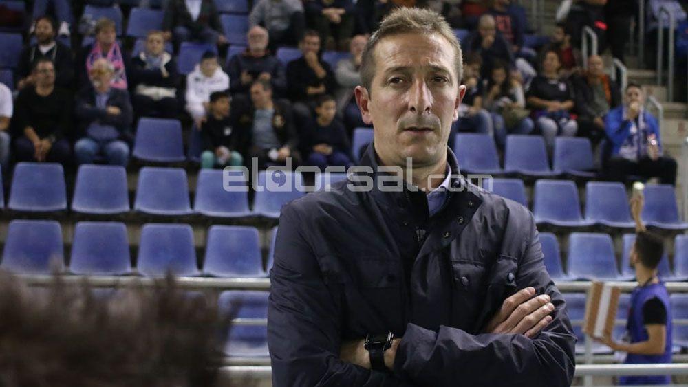 """Ramis: """"Las ocasiones más claras fueron del Albacete, el punto ante el CD Tenerife es bueno"""""""