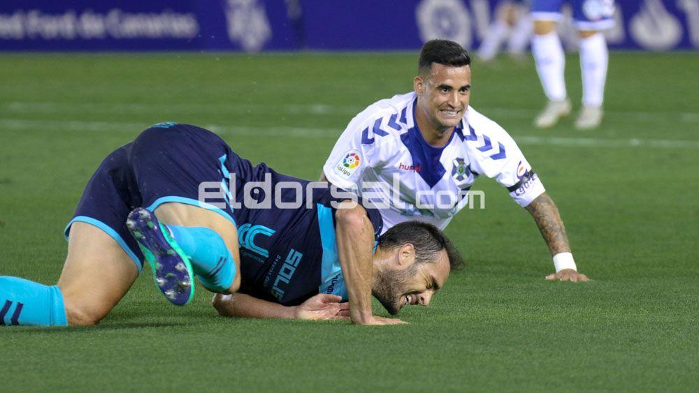 El reparto de puntos entre CD Tenerife y Albacete, en imágenes