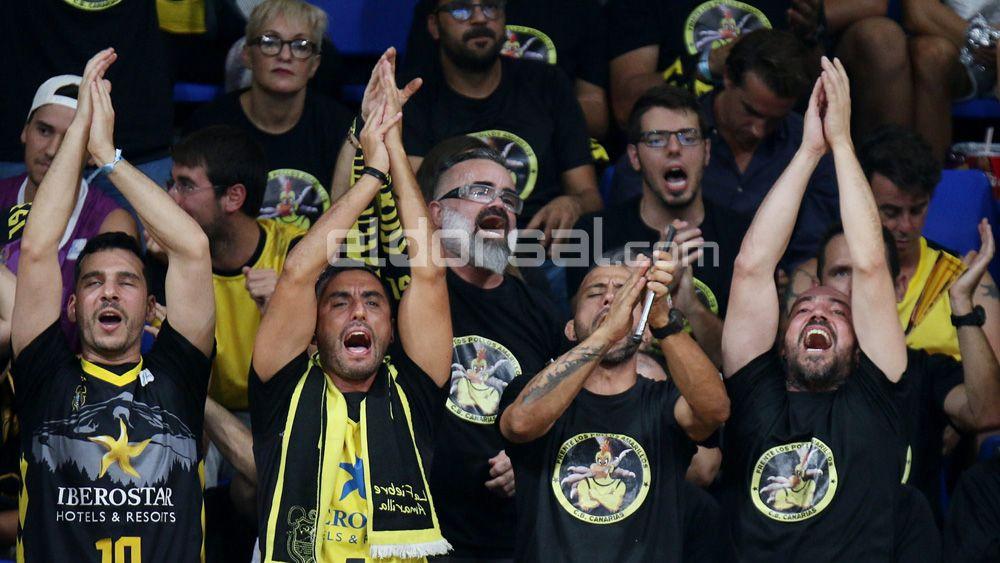 Iberostar Tenerife busca cambiar la historia ante Valencia Basket