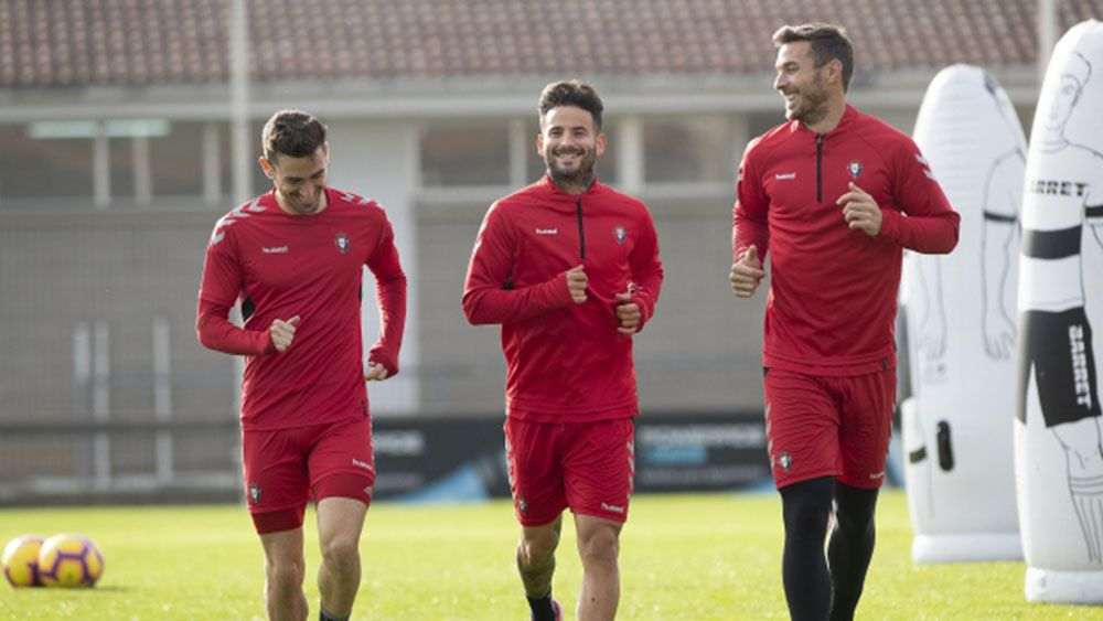 """Rubén García: """"El CD Tenerife es un gran equipo"""""""