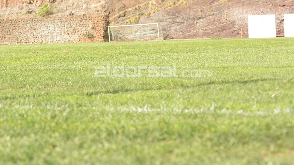 El CD Tenerife vuelve a El Mundialito este lunes