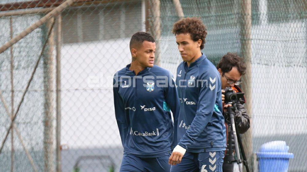 ¿Cómo acabará el tema de Joao en el CD Tenerife?