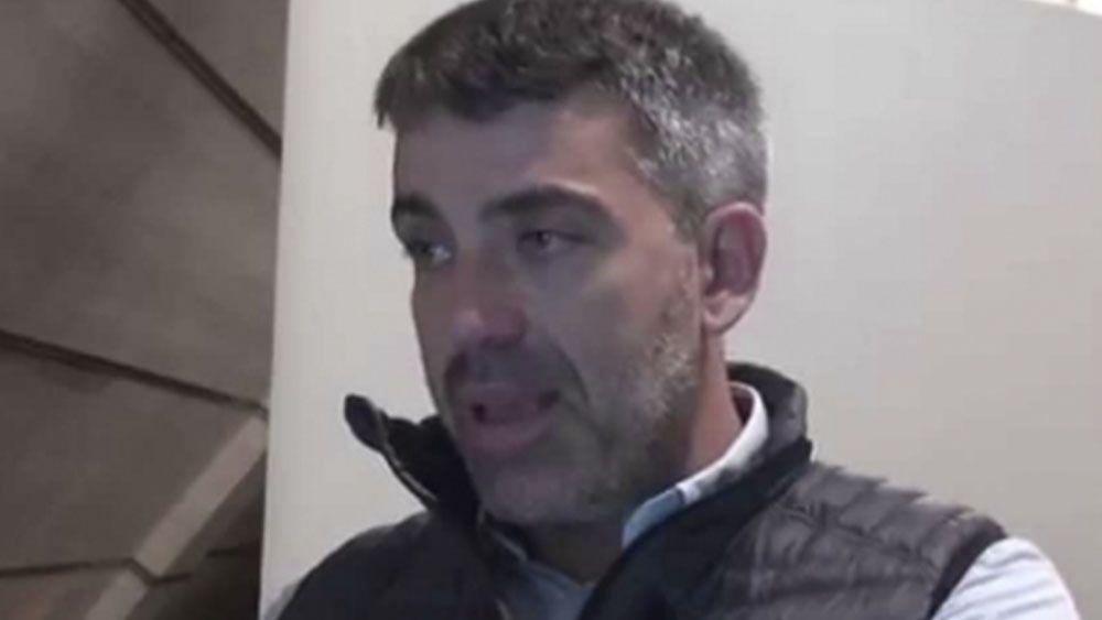 "Iván Bonales: ""Alfonso Serrano suma un ochenta por ciento de fracasos"""