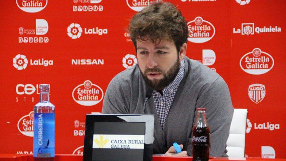 Víctor Moreno, el nombre que suena con más fuerza para la dirección deportiva del CD Tenerife