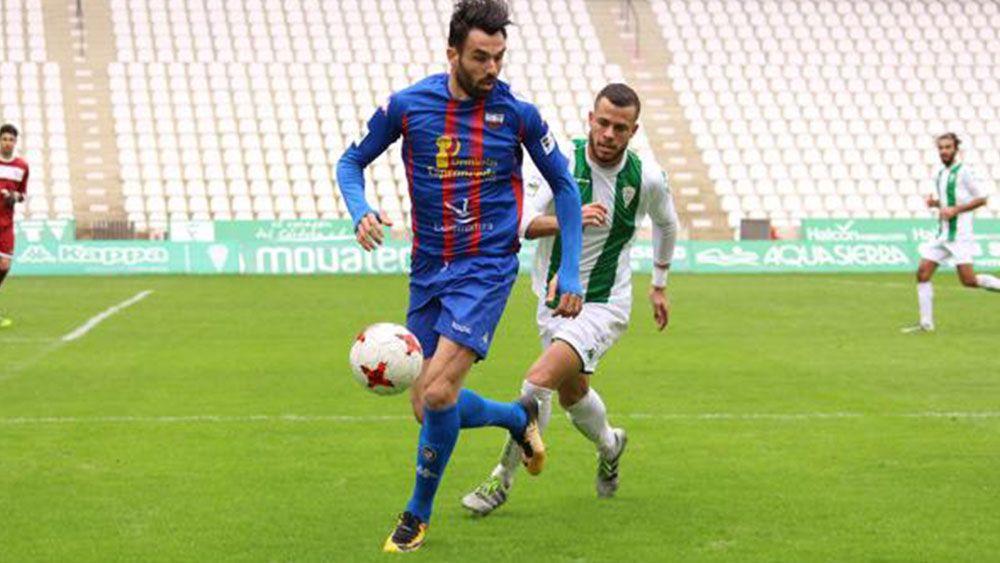 Enric Gallego vale por todo el CD Tenerife