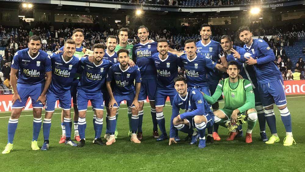Brian Martín, y una tarde inolvidable en el Santiago Bernabéu