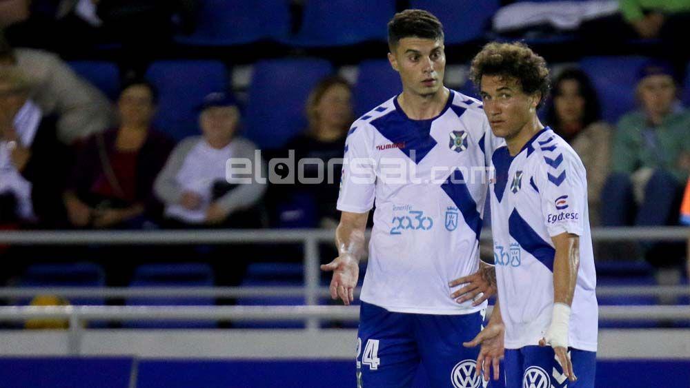 Las tres claves para la victoria del CD Tenerife ante el Extremadura