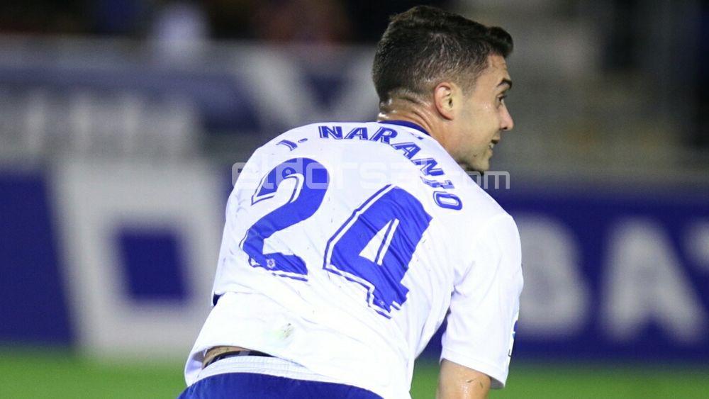 La afición del CD Tenerife pide un delantero cuanto antes